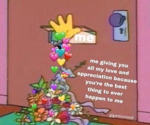 memes, mood, and love image