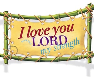 psalms, iamblessed, and lifeisgood image