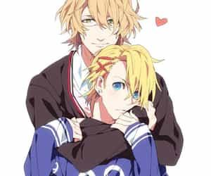 anime, uta no prince-sama, and love image