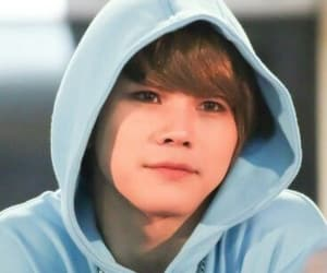 k-pop, kim hansol, and kpop image