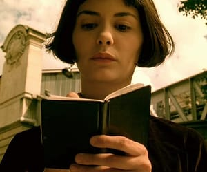 aesthetic, amelie, and girl image