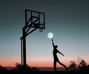 photography, Basketball, and indie image