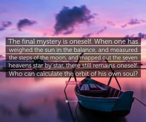 author, quote, and secret image