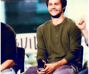 dylan obrien, dylan o'brien, and cute image