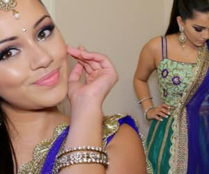 blogger, you are worth it, and indian wedding tutorial image