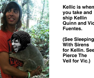 ship, cute, and vic fuentes image