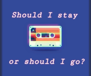 cassette, retro, and song image
