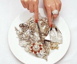 accessories, breakfast, and dinner image