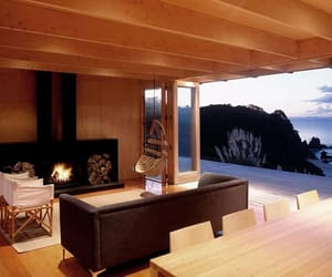 creative, fireplace, and home image