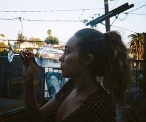 alycia debnam carey and the 100 image