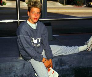 80's, retro, and corey haim image