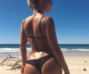 curves, goals, and slim thick image