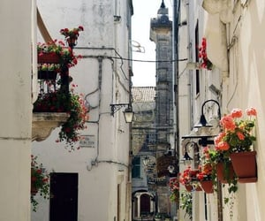 pretty, street, and travel image