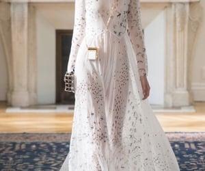 fashion, Valentino, and dress image
