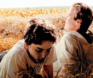 oliver, call me by your name, and elio image
