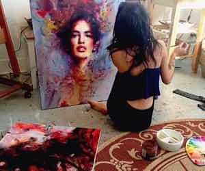 art, image, and life image