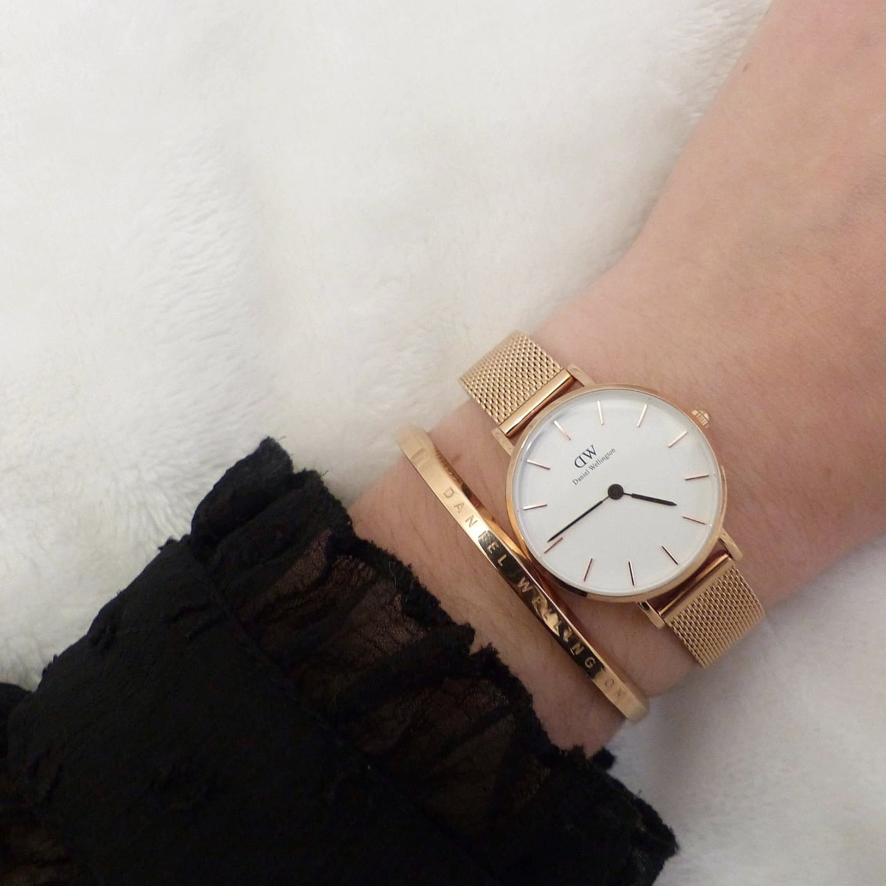beautiful, bracelet, and daniel image