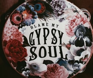 theme, gypsy, and aesthetic image