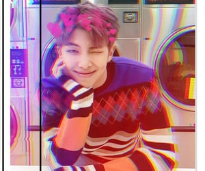bts, spring day, and park jimin image