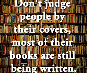 judge, life, and life advice image