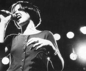 the cranberries and dolores o'riordan image