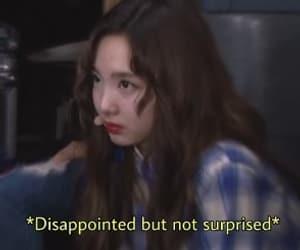 memes, nayeon, and mood image