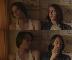 00s, as you are, and charlie heaton image