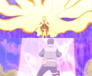 anime, naruto, and naruto uzumaki image