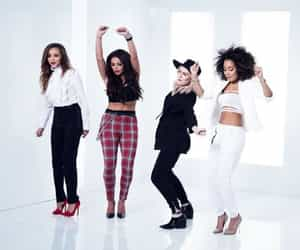 Move, perrie edwards, and jesy nelson image