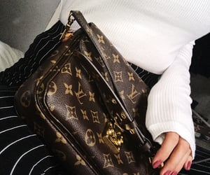 chanel, vuitton, and chic image