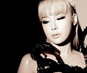 2ne1, bommie, and girl image