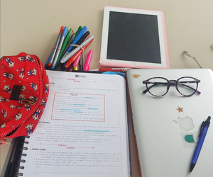 college, medicine, and student image