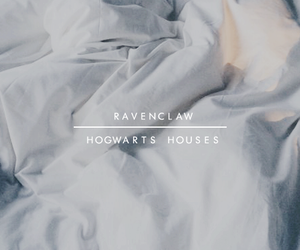 pretty and ravenclaw image
