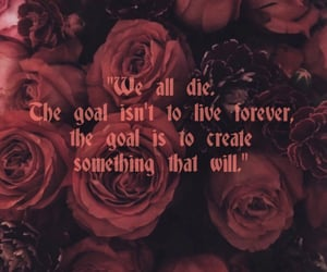 roses and quotes image