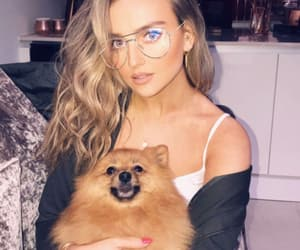 perrie edwards, hatchi, and little mix image