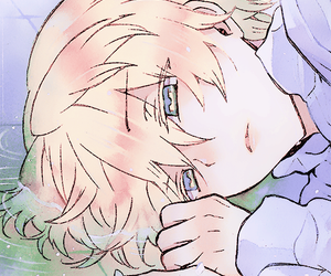 aesthetic, boy, and pandora hearts image