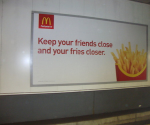 awesome, fast food, and food image