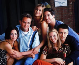 friends, chandler bing, and f.r.i.e.n.d.s image