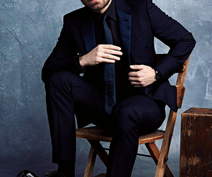 sebastian stan, handsome, and actor image