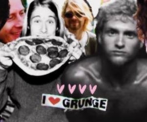 grunge and kings image
