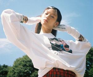 girl, japanese, and japanese girl image