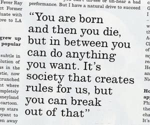 quotes, life, and society image