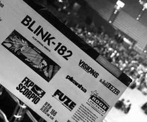 aesthetic, blink, and blink182 image