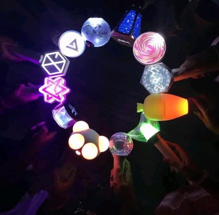Kpop Can Live Thanks To Its Fans Just Be A Kpop