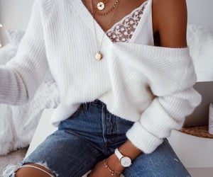 denim, lovely, and cutestyle image