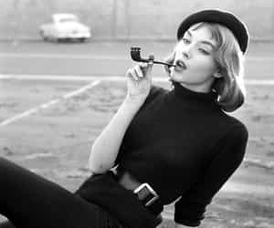 50s, vintage, and fashion image