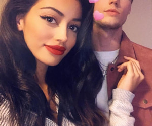 cindy kimberly, neels visser, and wolfiecindy image