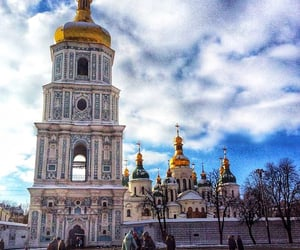 architecture, kyiv, and old image