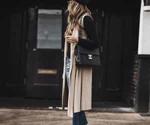 blogger, outfit, and ootd image