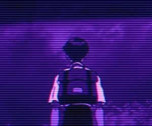 Neon Genesis Evangelion, shinji ikari, and lockscreen image